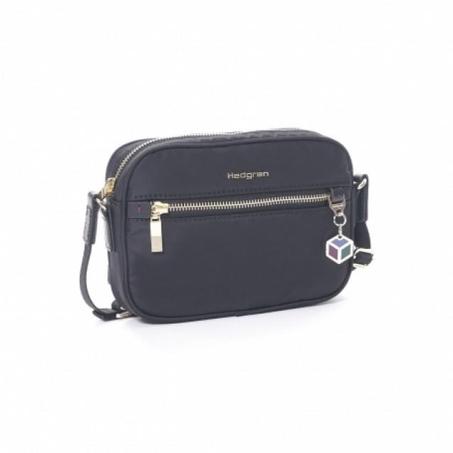 Маленькая женская сумка на плечо Hedgren Charm HCHM01
