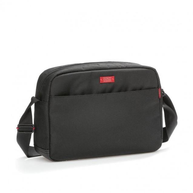 Мужская сумочка горизонтальная Hedgren Red Tag HRDT02