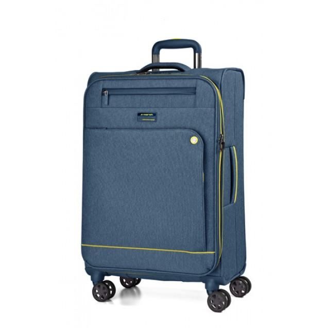 Большой чемодан March Shorttrack 2021