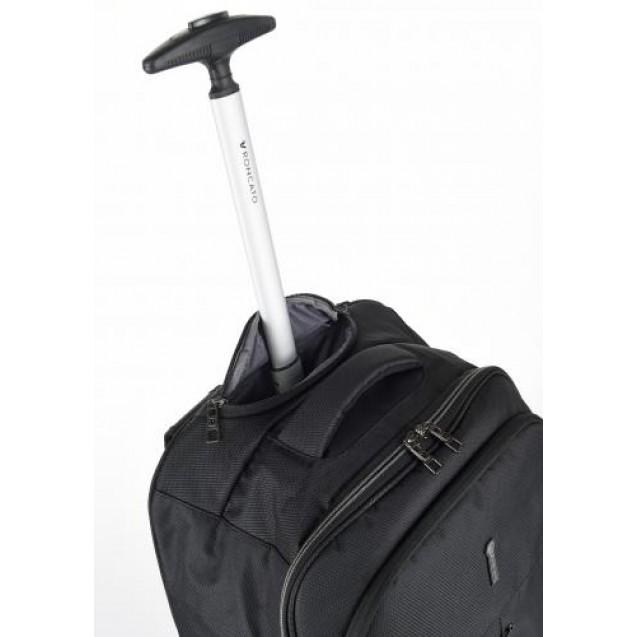 Чемодан-рюкзак Roncato Ironic 5117