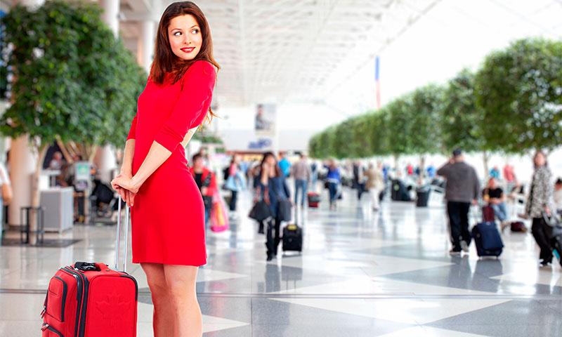 Итальянские чемоданы - качество и изящность